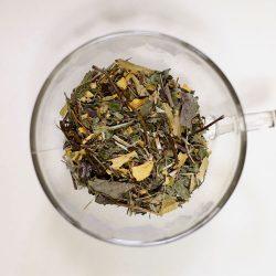 Focus Tea Blend