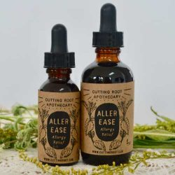 Allerease Tincture