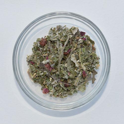 Goddess Tea Blend