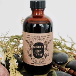 Mighty Iron Syrup