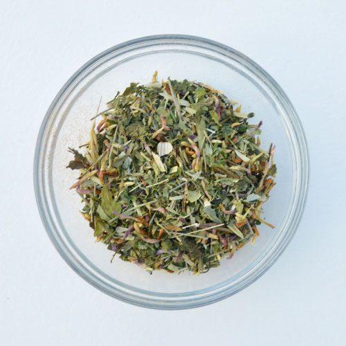 Mineral Bath Tea Blend