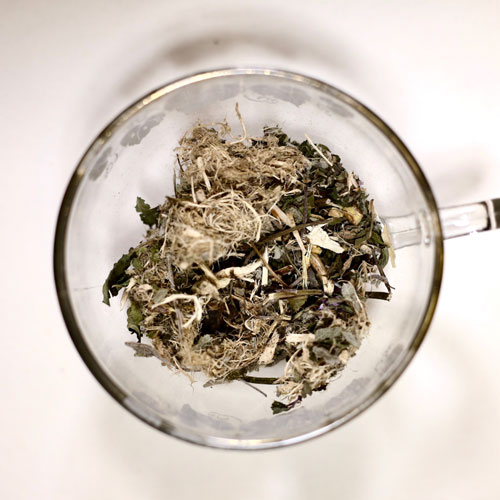 Soothe Tea Blend